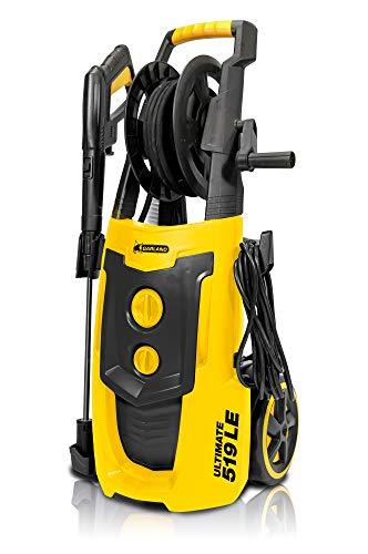 Limpiadora de alta presión GARLAND ULTIMATE 519LE-V20