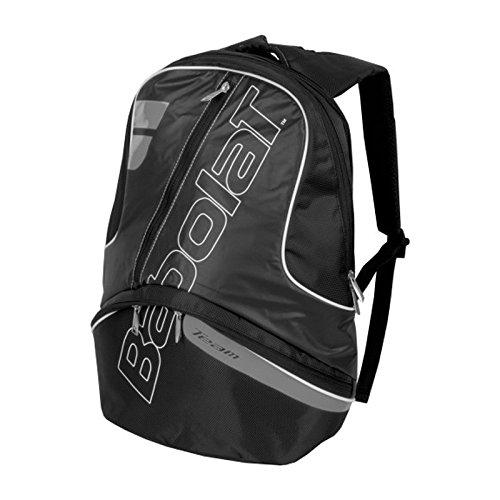 Babolat Rucksack Backpack Team Line Silver, silber, 29 x 21 x 46 cm, 28 Liter, 753040-108