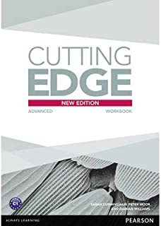[Cutting Edge Advanced New Edition Workbook without Key] [Author: Williams, Mr Damian] [May, 2014]