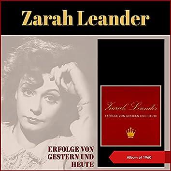 Erfolge Von Gestern Und Heute (Album of 1960)