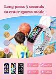 Zoom IMG-1 catshin orologio fitness tracker bambino