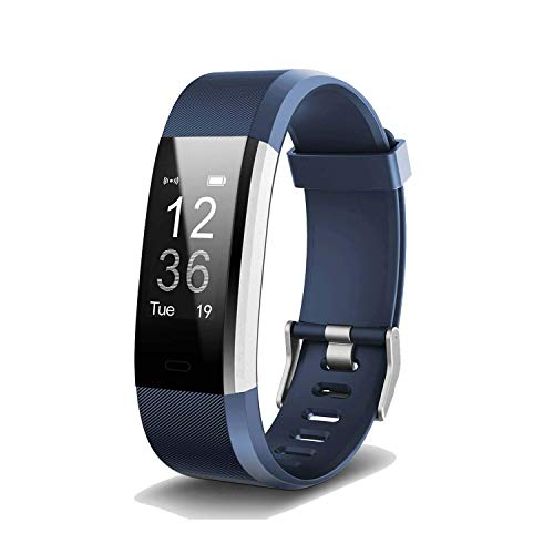 5. Bestobal fitness tracker device