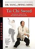Tai Chi Sword (YMAA) DVD