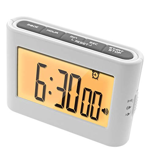 despertador vibracion fabricante Nobrand