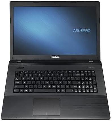 Amazon Com Asus Pro P2710ja Xs51 Laptop Windows 7 Intel Core I5 4210m 2 6ghz 17 3 Led Lit Screen Storage 500 Gb Ram 8 Gb Black Computers Accessories