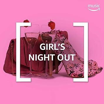 Girls' Night Out (Pop)
