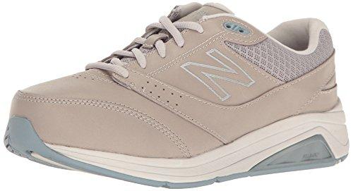 New Balance Women's Womens 928v3 Walking Shoe Walking Shoe, Grey, 9 B US