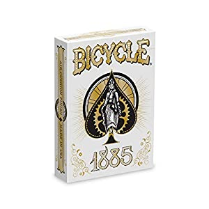 Bicycle Premium Playing Cards
