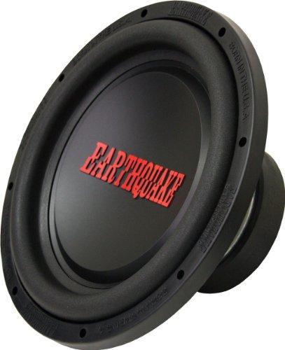 Earthquake Sound TREMORX-10-4 1000W 10\