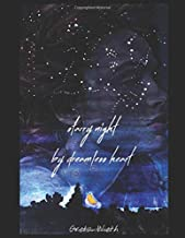 Starry night by dreamless heart (Italian Edition)