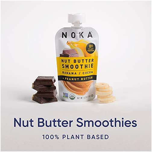 Noka Superfood Blend, 4.2 oz, 6 Piece 5