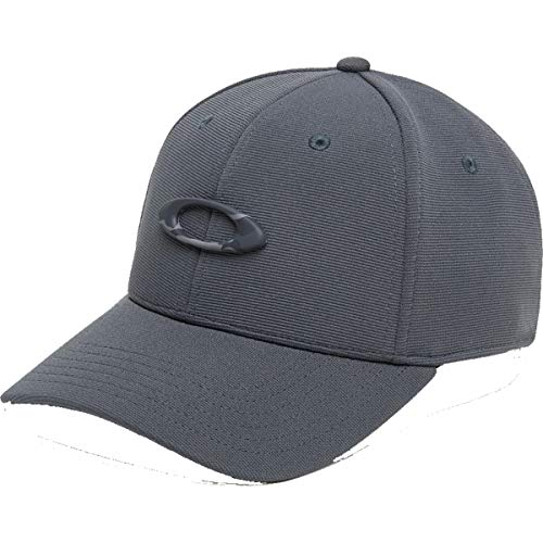 Oakley Herren TINCAN Cap Mütze, Uniform Grau, S/M