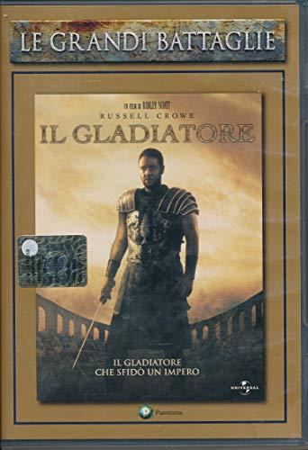 Il Gladiatore - Le Grandi Battaglie [Editoriale]