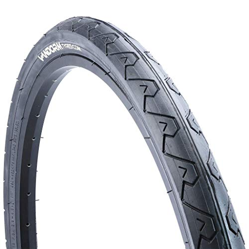 Vandorm Wave 210 26' x 2.10' MTB Slick Mountain Bike Tyre