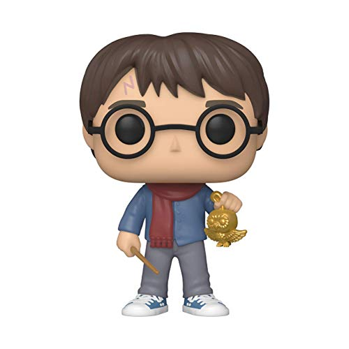Funko- Pop Holiday-Harry Potter S11 Figura Coleccionable, Multicolor (51152)