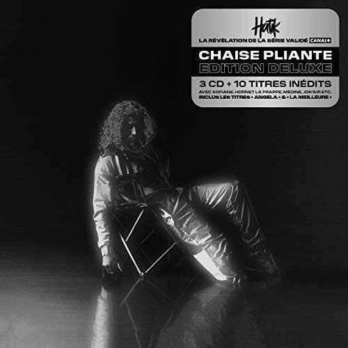 Chaise pliante [Version Deluxe 3CD]