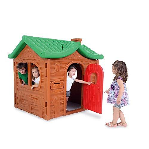 Brinquedo Casinha Da Montanha Infantil P/Festas Xalingo