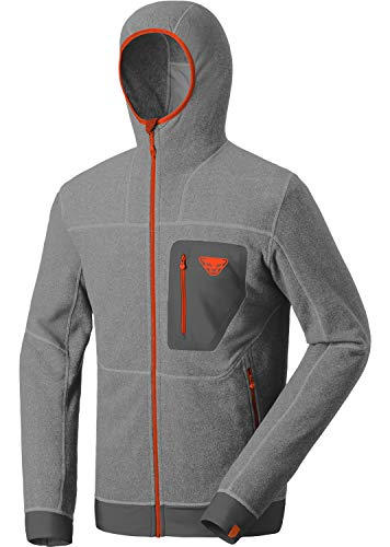 Dynafit Herren Fleecejacke Mera 2 Polartec Hooded Fleece Jacket