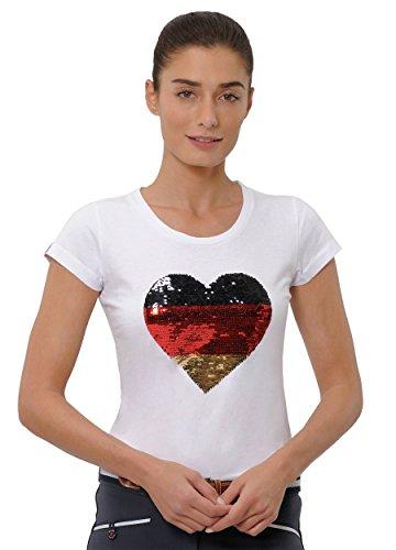Surprise Shirt (Farbe: White; Größe: L)