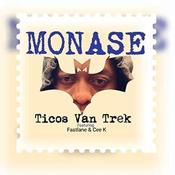 Monase (feat. Fastlane & Cee K)