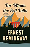 Amazon link to For Whom the Bell Tolls