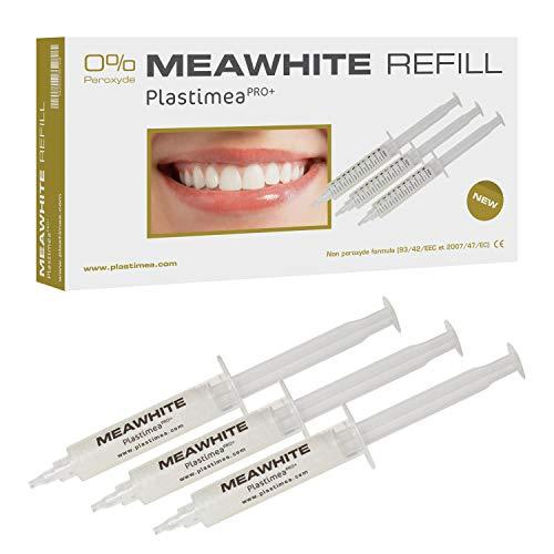 Gel Blanqueador Dental Profesional Kit de Blanqueamiento de