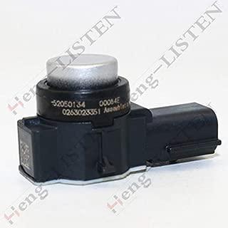 52050134 0263023351 PDC Parking Sensor Bumper Reverse Assist for G M Chevrolet Cadillac Buick Parking Aid
