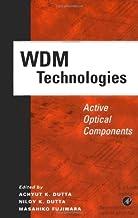 WDM Technologies: Active Optical Components