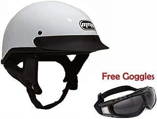 Best helmet motorcycle police Reviews