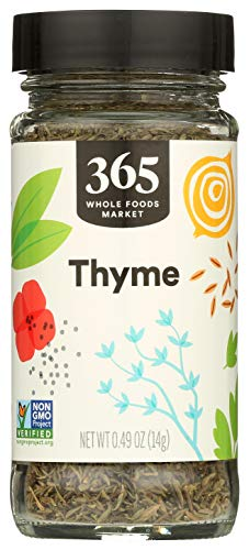 365 by WFM, Thyme, 0.49 Ounce