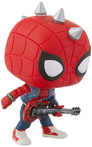 Pop Marvel Spider-Punk Vinyl Figure