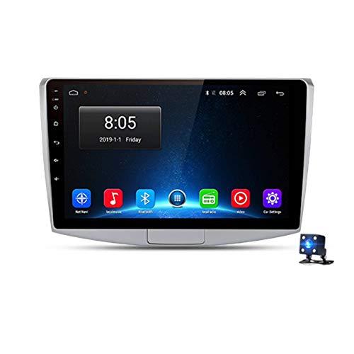 N-B Awesafe Px9 para VW Volkswagen Passat B7 2010-2016 Rádio Do Carro Reprodutor De Vídeo Multimídia Navegação GPS Nenhum 2 DIN 2din DVD Android 10