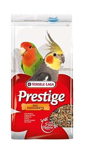 Prestige Big parrocchetti per calopsitte E agarponis 1kg
