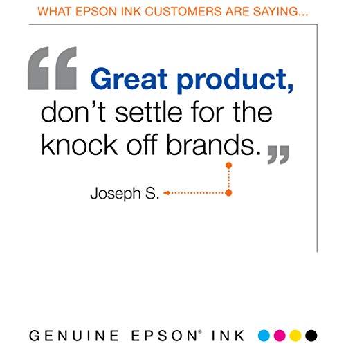 Epson T127520 DURABrite Ultra Multipack Extra High Capacity Cartridge Ink Photo #2
