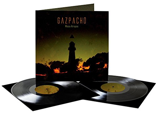 Missa Atropos (Limited Edition) [Vinyl LP]