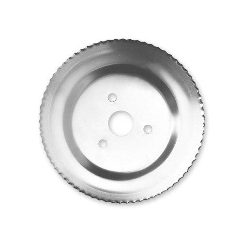 Ritter Wellenschliffmesser gezahnt passend für serano 7, elektrolytisch poliert, 550154
