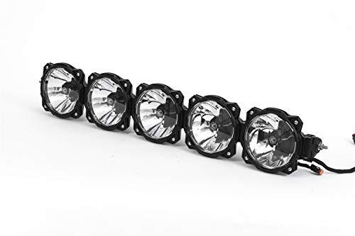 KC HiLiTES 91306 Gravity Pro6 LED Light Bar - 32