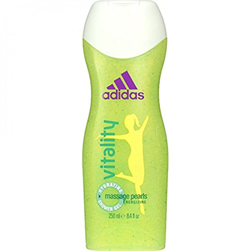Adidas Duschgel Woman Vitality 6 * 250ml