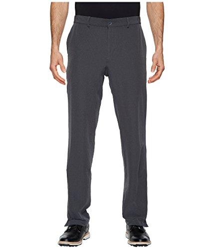 NIKE Men's Flex Hybrid Golf Pants, Charcoal Heather/Dark Grey, Size 40/32