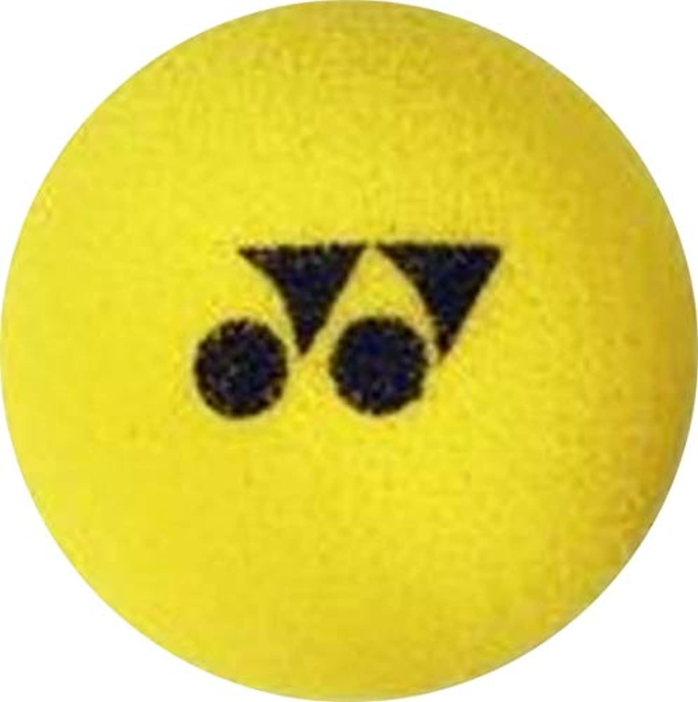 Yonex tennis balls TM15 foam 12 pieces