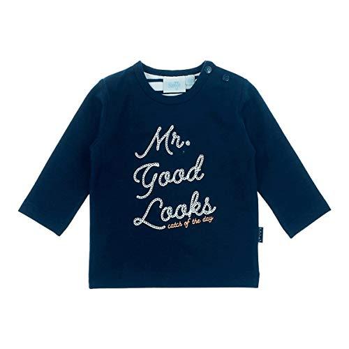 Feetje T-shirt à manches longues Mr. Good Looks top bébé vêtements bébé, marine