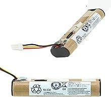 マキタ MAKITA 4076D 充電式 クリーナー 交換用 互換 バッテリー 掃除機 7.2V 1500mAh 1.5Ah 4076DW 4076DWI 4076DWR 高品質 長寿命 互換品 1年保証