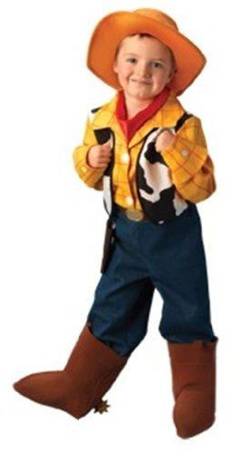 Rubie's - Disfraz de Woody platinum (883686-M)