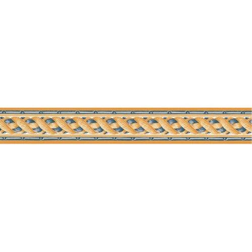 Walldecor Bordo Adesivo da 10m x 5.3cm