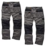 Scruffs Worker Plus Twin Pack Me...