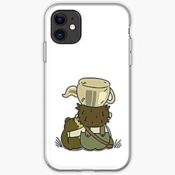 Over Frog Garden Overthegardenwall The Greg Wirt Wall | Unique Design Snap Phone Case Cover for iPhone 11 TPU Protective