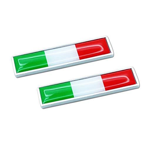 ADESIVI 5x della Punto Verde Sticker The Green Dot 14mm PUNTO VERDE