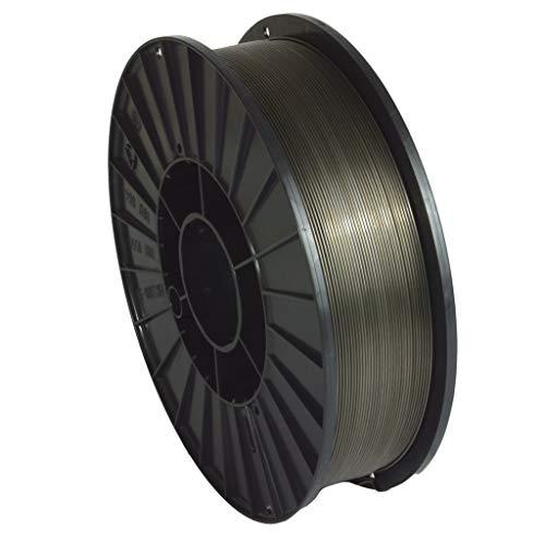 GYS GYS-086265- Bobina de hilo para horno, diámetro 0,9-no gas, 4,5 kg,...