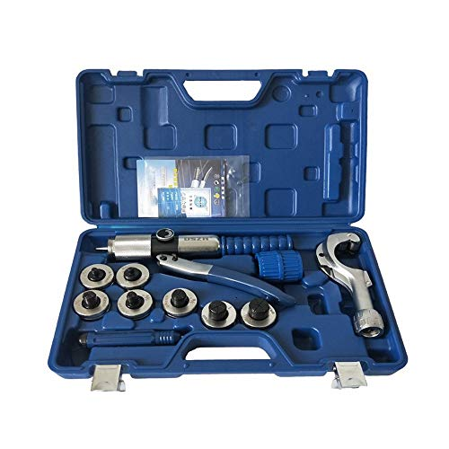 Home Hand Tools Hydraulic Tube Expander, Flaring Air Conditioning...