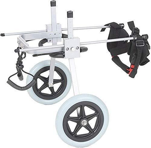 AYHa Para girar perritos Personalizar la silla de ruedas perro ...
